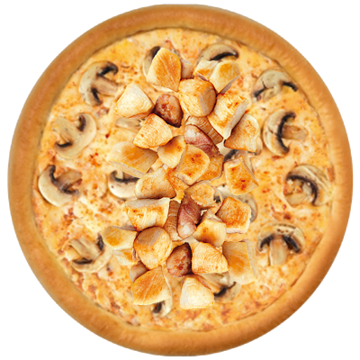 nola-mia-gelato-Chicken, mushroom, garlic lemon sauce-pizza-pie
