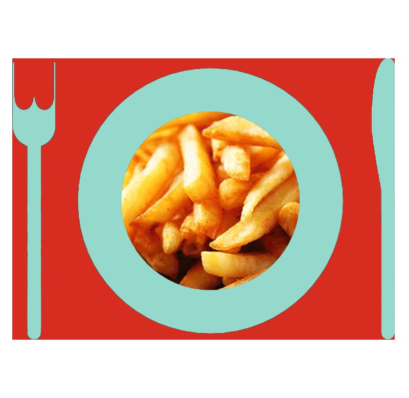 NOLA_MIA_GELATO-french-fries-fry_fried-potato's-Plate