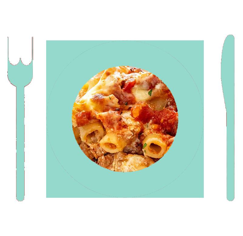 NOLA_MIA_GELATO-Baked-Zitti-Dish-Plate