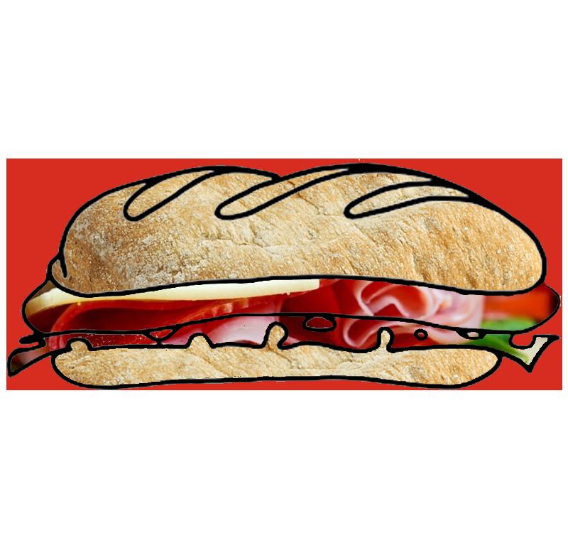 NOLA_MIA_GELATO_CAPISH_PANINI_Ciabatta_italian_salami_ham_sandwich_italian