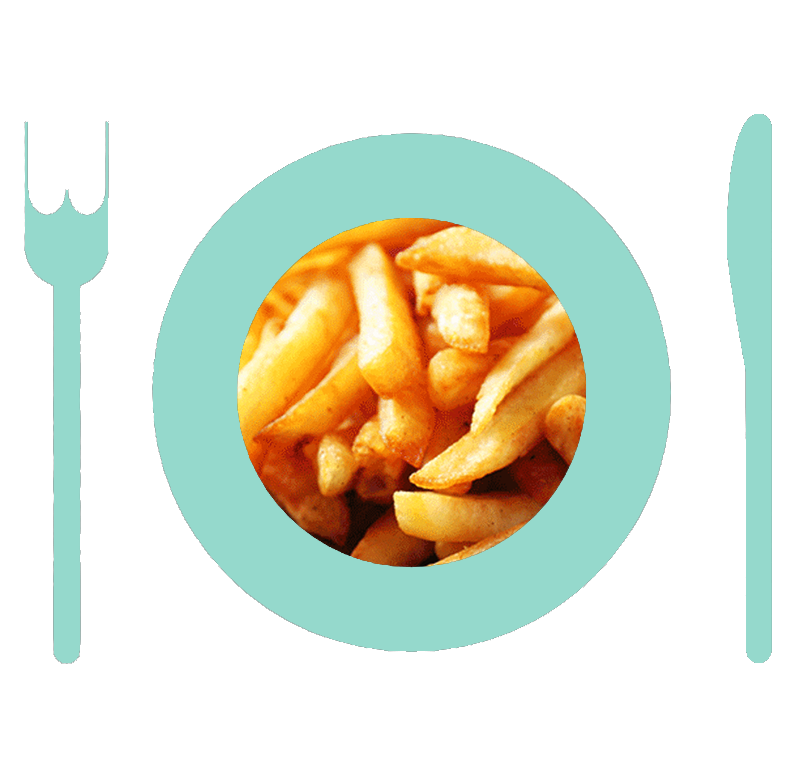 NOLA_MIA_GELATO-french-fries-fry_fried-potato's-Plate