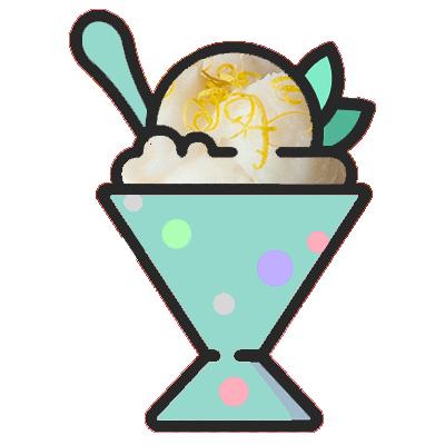nola-mia-gelato-Lemon-Limoncello-sorbet-Dessert